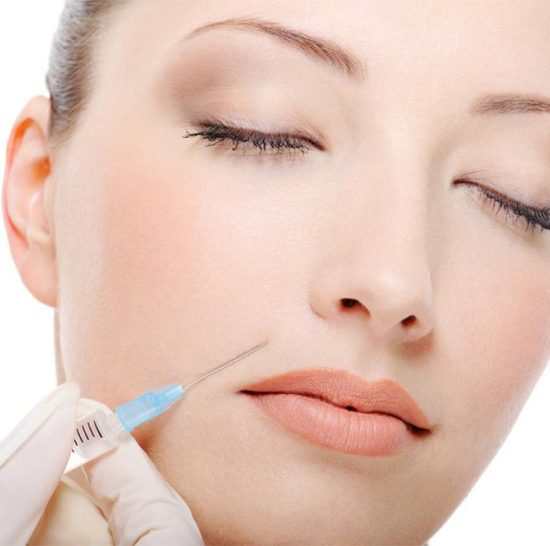 Dermal Fillers and Glycolic Acid Peels can be applied in the midface (cheeks), around the jowls, and even on the lips to add volume. Choose your treatment based on your current aesthetic concerns