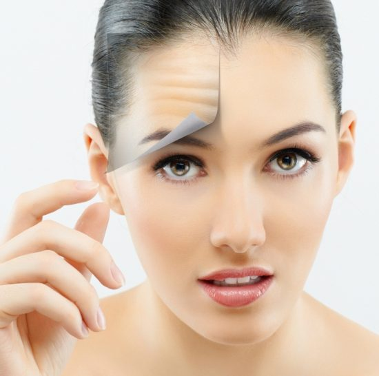 Botox Treatment Dr. Ria Smit Paarl