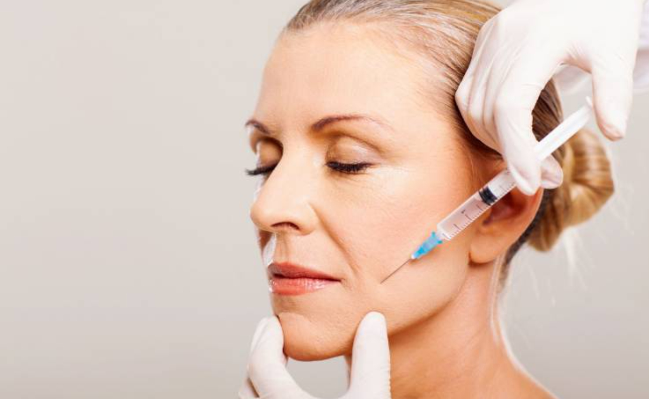 botox treatment Dr Ria Smit Paarl