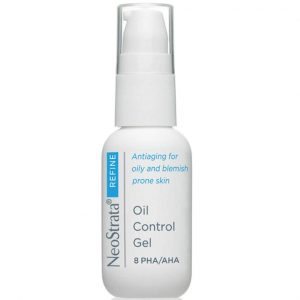 NeoStrata Refine Oil Control Gel is a controlling formulation to help control oil production while gently smoothing and moisturising the skin.