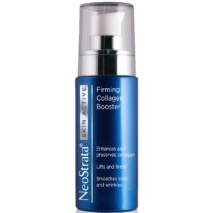 Product photo of Neostrata Skin Active Firming Collagen Booster a high performance serum directed to the preservation and reconstruction of the extracellular matrix.