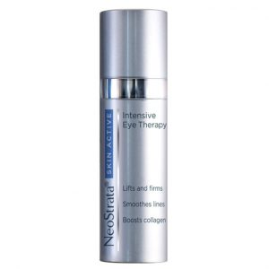 Product photo of Neostrata Skin Active Intensive Eye Therapy, that helps to improve the appearance of the eye area, leaving a toned and smoother look.