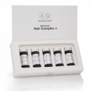 Hair Loss Hair Rejuvenation Treatment