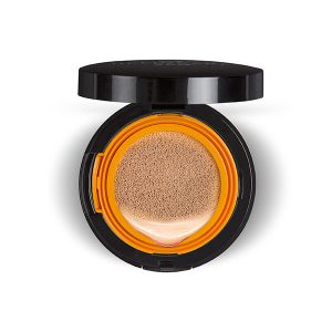 Heliocare 360º Color Cushion Compact SPF50+ is a colored very high photoimmuneprotection, that blends, protects and moisturizes skin.