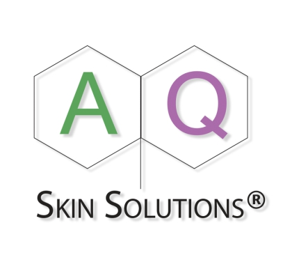 AQ Solutions Aesthetic skin care is available from Dr Ria Smit in Paarl