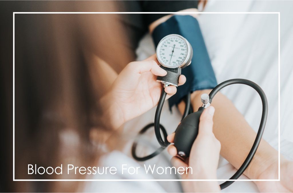 Blood pressure measurement is part of a routine medical review and should be done at least once a year